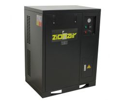 Compresor silentios profesional 5,5 KW 7,5CP 8BAR 400V GB4400