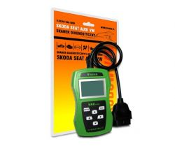 TESTER INTERFATA DIAGNOZA AUTO MINI VSCAN VAG
