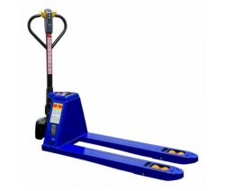 TRANSPALET FULL ELECTRIC 115CM 1.5T